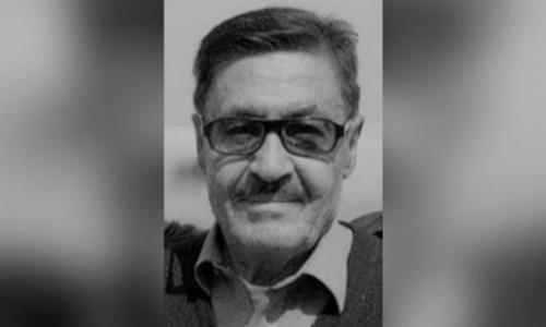 PCB condoles umpire Said Shah's death