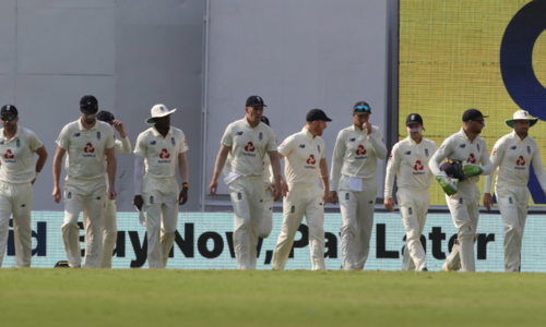 'One of the best Test wins': Twitter gushes over Joe Root and England after 227-run victory over India