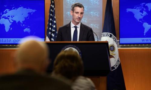 US closely monitoring India-China border disputes, says State Dept