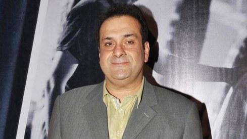 Bollywood star Rajiv Kapoor passes away