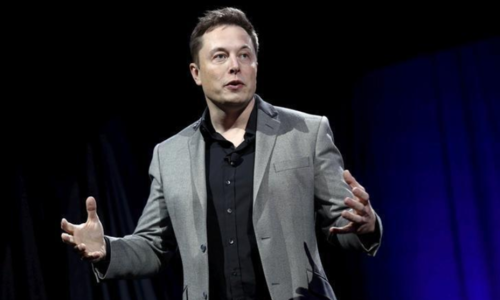 Elon Musk wants clean power but Tesla's carrying Bitcoin's dirty baggage