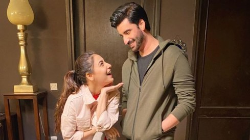 Here's what's different about Aagha Ali and Hina Altaf's new couples-only talk show