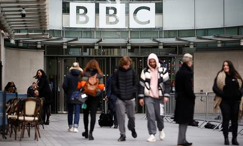BBC World News barred from airing in China: regulator