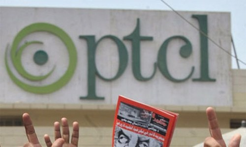 Download speeds hit 1.685 GB/s as PTCL tests 5G