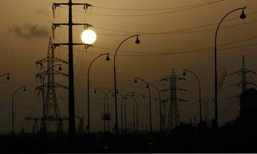 China, Pakistan power on at plant