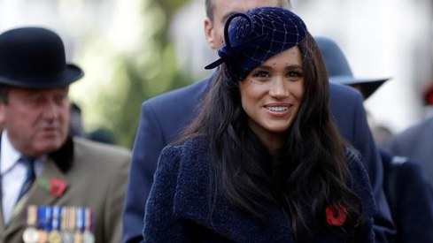 Meghan Markle wins privacy battle against 'dehumanising' Mail on Sunday