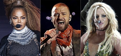15 years later, Justin Timberlake apologises to Britney Spears and Janet Jackson