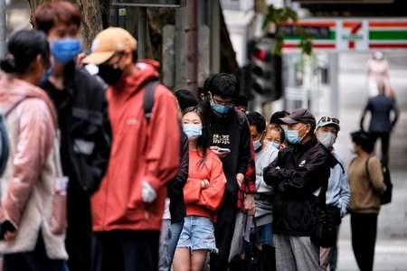 NZ's largest city put under snap lockdown