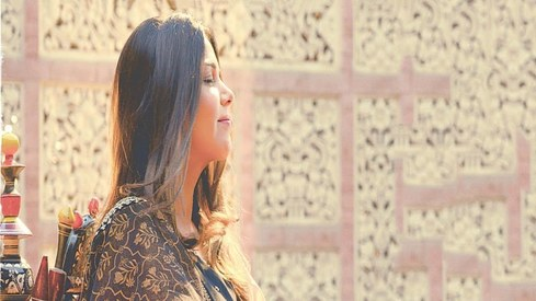 From music to TV: The mercurial Ms Hadiqa Kiani