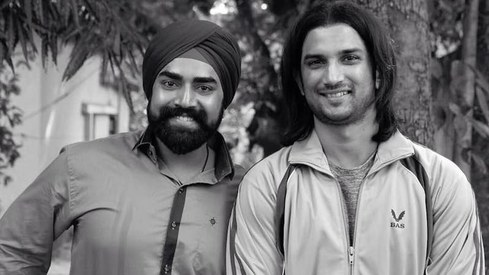Sushant Singh Rajput's co-star Sandeep Nahar found dead after posting social media suicide note
