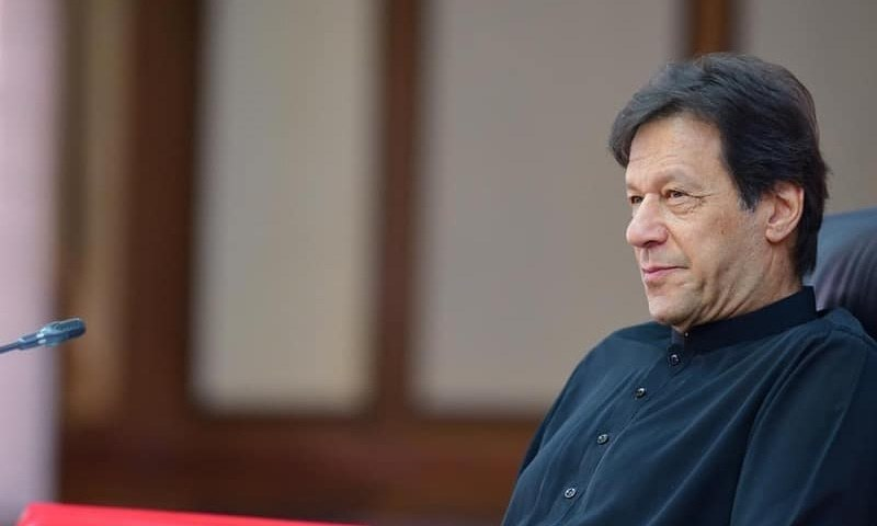 PM finalises PTI's list of candidates for Senate elections