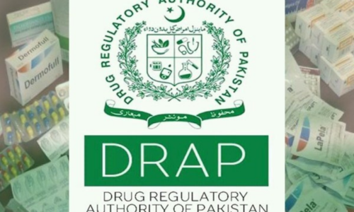Auditors find severe violations of rules in Drap