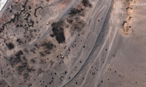 Satellite images show China emptying military camps at Ladakh border flashpoint with India