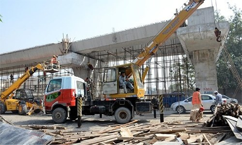 Construction projects to fuel Rs1.76tr activities, PM told