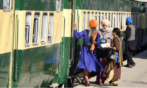 India stops Sikh pilgrims from attending Saka festival in Pakistan