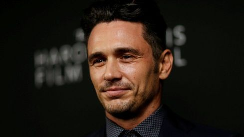 Deal reached in James Franco sexual misconduct lawsuit