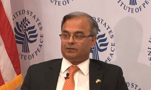 US urged to play role for peace dialogue between Pakistan and India