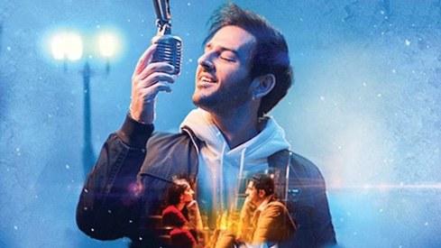 I want my music to be everywhere: Azaan Sami Khan