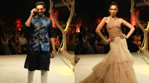 New brands show potential at Fashion Pakistan Week Day One