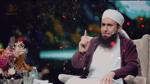 Fashion to fund madressahs through Maulana Tariq Jamil's new clothing brand
