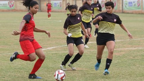Pakistan's only official football competition for women kicks off on March 8