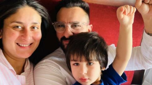 Twitter reacts to Taimur Ali Khan's 'falling popularity' as Kareena, Saif welcome second baby