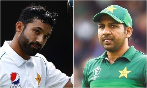 Sarfaraz vs Rizwan – a fan-fuelled rivalry that exposes a culture of mistrust
