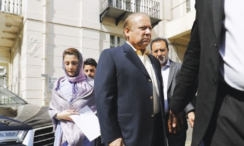 Broadsheet pays £20,000 in legal costs to Sharif family after withdrawing Avenfield claim