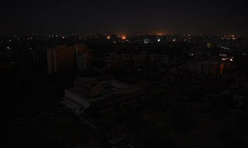Blackout report paints picture of dismal affairs