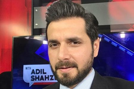 سابق بی بی سی پریزینٹر عادل شاہزیب ڈان نیوز کا حصہ بن گئے