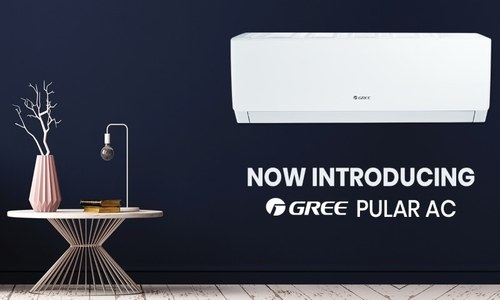 GREE's all new Pular AC series is bringing technology and reliability together