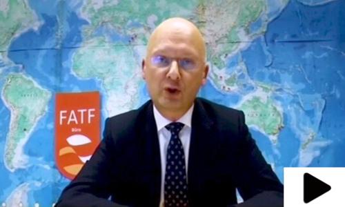 ایف اے ٹی ایف نے پاکستان کو  4 ماہ کی مہلت دے دی