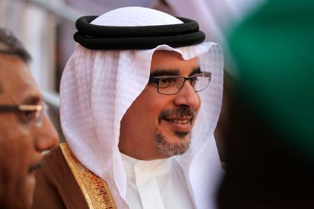 Bahraini crown prince calls Israel PM on nuclear talks with Iran