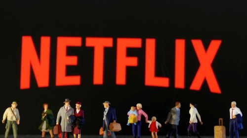 Netflix to spend another $500 million on original shows, movies in South Korea