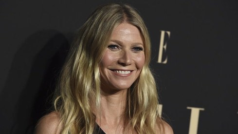 Don't listen to Covid-19 health advice from Gwyneth Paltrow, warns expert