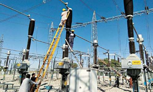 KP govt awarded transmission, grid licence