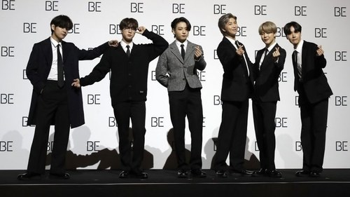 German radio station apologises for comparing K-pop's BTS to coronavirus