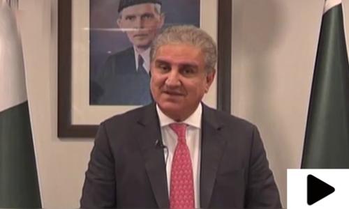 'پاکستان اور بھارت سلامتی کونسل کی قراردادوں کے پابند ہیں'