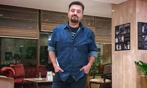 احمد علی بٹ کا کورونا کے باعث 2 ہفتے تک قرنطینہ میں رہنے کا انکشاف