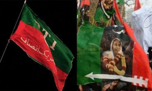 Analysis: PTI, allies in Sindh eye five Senate seats amid uncertainty
