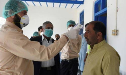 برطانوی قسم کے کورونا وائرس والے 92 ممالک میں پاکستان بھی شامل