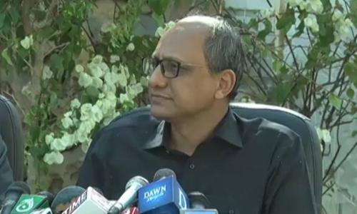 سندھ میں ایس او پیز کے تحت 50 فیصد طلبہ کی حاضری کی اجازت ہوگی، سعید غنی