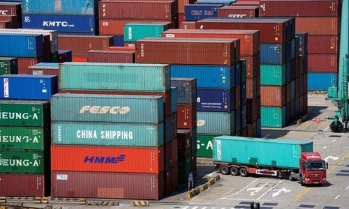 Handling trade deficit is tricky