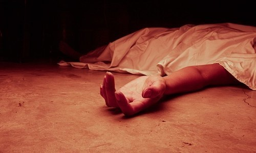 ٹیکسلا: 9 سالہ بچی کا ریپ، گلا گھونٹ کر قتل