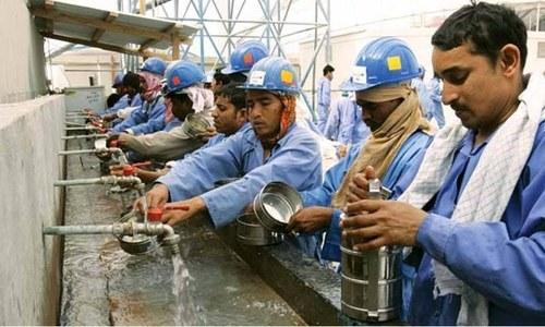 قطر میں پاکستانیوں کیلئے ملازمت کے مواقع بڑھائیں گے، قونصل جنرل