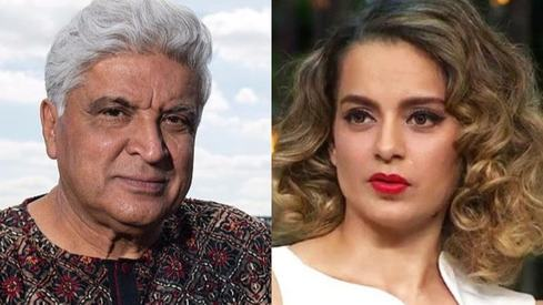 Bailable warrant issued for Kangana Ranaut in Javed Akhtar defamation case