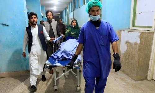 افغانستان: فائرنگ کے واقعات میں 3 خواتین میڈیا ورکرز ہلاک