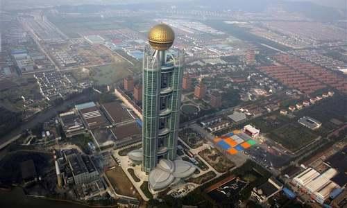 China's billionaires club swells