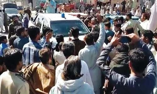 'Peanuts for Riverfront land': farmers attack revenue team in Lahore