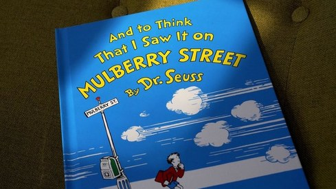 6 Dr Seuss books with racist images won't be published anymore